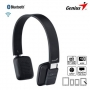 Genius HS-920BT on-ear Bluetooth Headset | هدست بلوتوثی جنیوس
