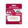 Transcend JetFlash 820G USB3.0 Flash Drive - 16GB | فلش مموری ترنسند
