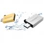Transcend JetFlash 380S OTG USB2.0 Flash Drive - 8GB | فلش مموری ترنسند