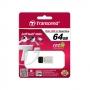 Transcend JetFlash 880S OTG USB3.0 Flash Drive - 32GB | فلش مموری ترنسند