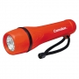 Camelion PT3L2AA LED Rubber Flashlight | چراغ قوه کملیون