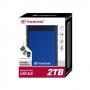 Transcend StoreJet 25H3 External Hard Drive - 3TB | هارد دیسک اکسترنال ترنسند