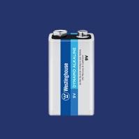 باتری 9 ولت کتابی