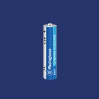 باتری نیم قلمی AAA