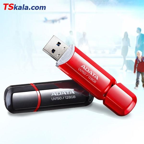 فلش مموری ای دیتا ADATA UV150 USB 64GB