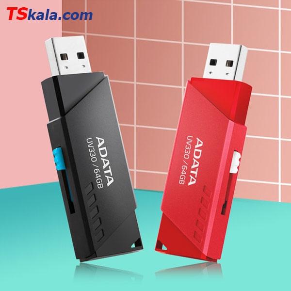 فلش مموری ای دیتا ADATA UV330 USB 32GB