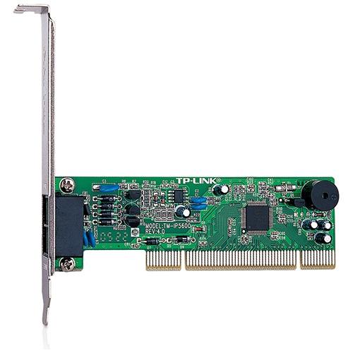 فکس مودم تی پی لینک TP-LINK TM-IP5600 PCI Fax Modem