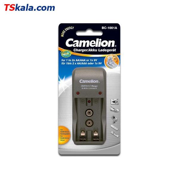 شارژر باتری کملیون Camelion BC-1001A Battery Charger
