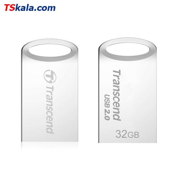 فلش مموری ترنسند Transcend JetFlash 510S USB2.0 8GB