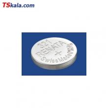 باتری ساعت رناتا Renata 321|SR616SW Silver Oxide Watch Battery 1x