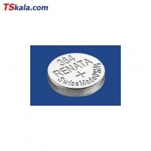باتری ساعت رناتا Renata 364|SR621SW Silver Oxide Watch Battery 1x