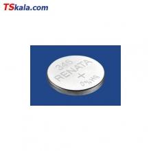 باتری ساعت رناتا Renata 346|SR712SW Silver Oxide Watch Battery 1x