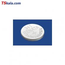 باتری ساعت رناتا Renata 341|SR714SW Silver Oxide Watch Battery 1x