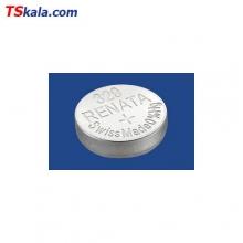 باتری ساعت رناتا Renata 329|SR731SW Silver Oxide Watch Battery 1x