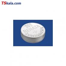 باتری ساعت رناتا Renata 392|SR41W Silver Oxide Watch Battery 1x