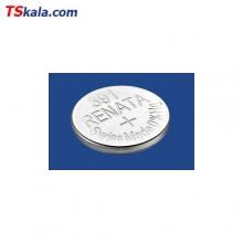 باتری ساعت رناتا Renata 391|SR1120W Silver Oxide Watch Battery 1x