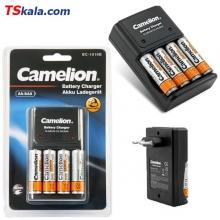 شارژر باطری کملیون Camelion BC-1010B Battery Charger