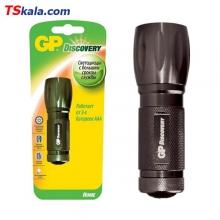 چراغ قوه جی پی GP LHE203 9 LED FlashLight