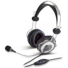 هدست جنیوس Genius HS-04SU on-ear Headset