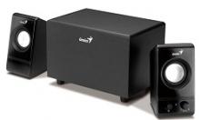 اسپیکر جنیوس Genius SW-S2.1 200 Speaker