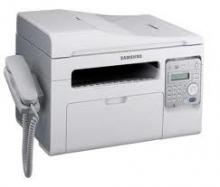 چاپگر لیزری چهار کاره SAMSUNG SCX-3405FH Mono Multifunction Laser Printer