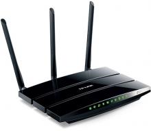 مودم روتر تی پی لینک TP-LINK TD-W8980 Wireless N600 ADSL2+ Modem Router