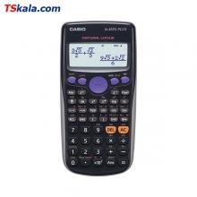 ماشین حساب کاسیو CASIO fx-82ES PLUS Calculator