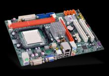 مادربورد الایت گروپ Elitegroup A780LM-M2 AMD Socket AM3