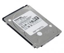 هارد دیسک  TOSHIBA SATA Laptop Hard Drive - 500GB