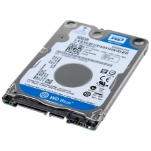 هارد دیسک اینترنال WD Blue Laptop Hard Drive - 500GB