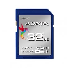 کارت حافظه اس دی ای دیتا ADATA SDHC Card UHS-I - 32GB