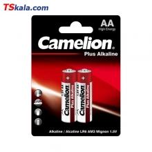 باتری قلمی کملیون Camelion LR6 Plus Alkaline AA 2x