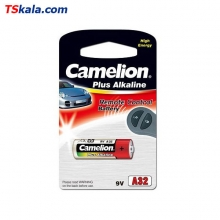 باتری ریموت کنترل Camelion A32 Remote Control Battery 1x