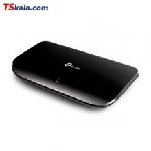 سوییچ شبکه تی پی لینک TP-LINK TL-SG1008D Desktop Gbps Switch – 8 Port
