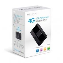 مودم همراه 4جی تی پی لینک TP-LINK M7350 4G-LTE Mobile Wi-Fi