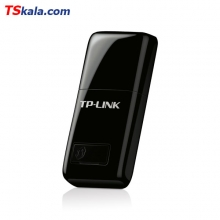 کارت شبکه بیسیم TP-LINK TL-WN823N Wireless N300 USB