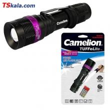 چراغ قوه پلیسی کملیون Camelion T536 TUFFeLite Power LED