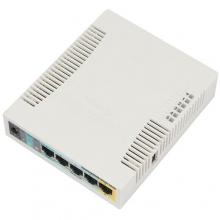 روتر بیسیم میکروتیک Mikrotik RB951Ui-2HnD Wireless Router