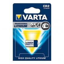 باتری فوتو لیتیوم VARTA CR2 PHOTO LITHIUM Battery 1x