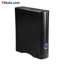 هارد دیسک اکسترنال ترنسند Transcend StoreJet 35T3 - 8TB