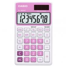 ماشین حساب کاسیو CASIO SL-300NC-PK Calculator