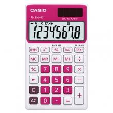ماشین حساب کاسیو CASIO SL-300NC-RD Calculator
