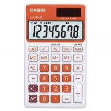 ماشین حساب کاسیو CASIO SL-300NC-RG Calculator