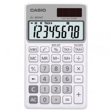 ماشین حساب کاسیو CASIO SL-300NC-WE Calculator