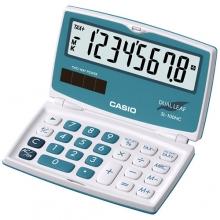 ماشین حساب کاسیو CASIO SL-100NC-BU Calculator