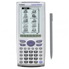 ماشین حساب کاسیو CASIO ClassPad 330 PLUS Calculator