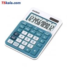 ماشین حساب کاسیو CASIO MS-20NC-BU Calculator