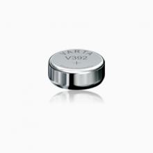 باتری ساعت وارتا Varta V392|SR41W Silver Oxide 1x