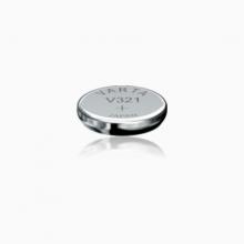 باتری ساعت وارتا Varta V321|SR616SW Silver Oxide 1x