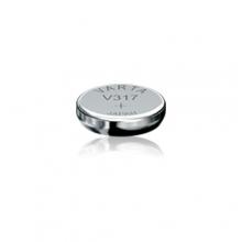 باتری ساعت وارتا Varta V317|SR516SW Silver Oxide 1x